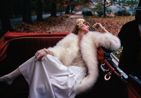 Baden Baden Germany Vogue 1974