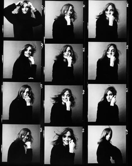 Beate Schulz Moore Jan 1966