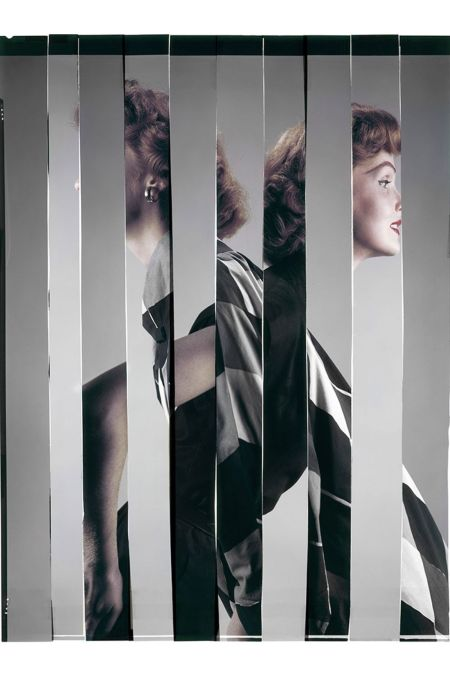 ca 1950 © Erwin Blumenfeld