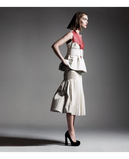 David Sims, Vogue, January 2012