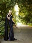 Jessica Stam Golden Years © Corinne Day2
