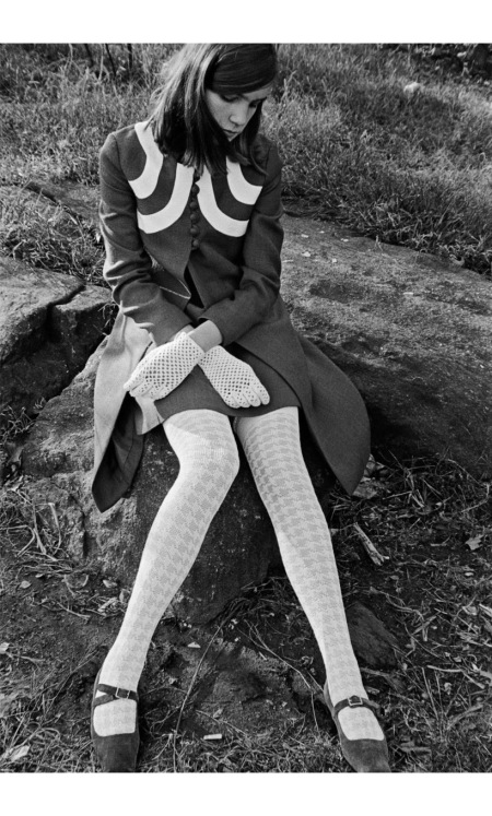 Leslie Bogart 1967