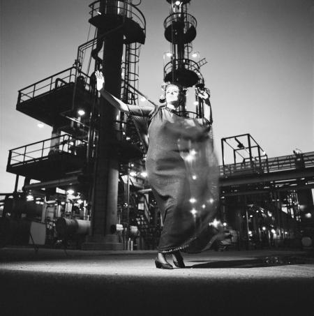 Maggi Eckardt 1966 for Fibermakers