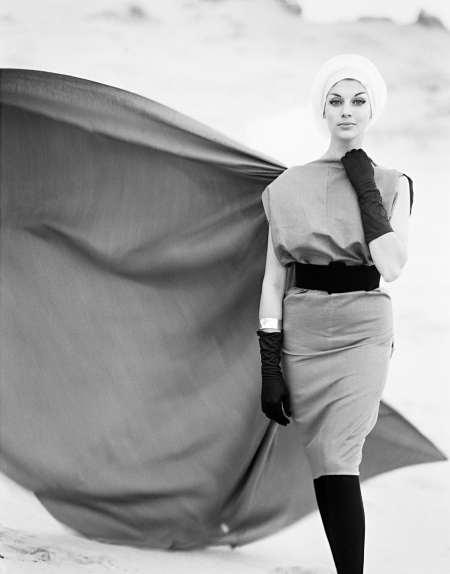 Maggi Tabberer 1966 © Henry Talbot