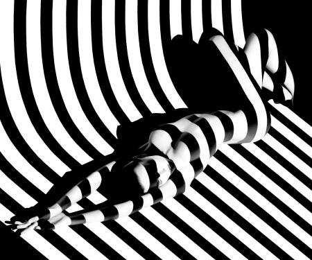 Please Please by Issey Miyake, 2015 Zebra 17