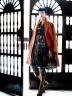 Stella Tennant by Mario Testino (El Dorado - US Vogue September 2012) 2