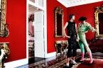 Stella Tennant by Mario Testino (El Dorado - US Vogue September 2012) 4