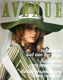 Avenue juli 1969