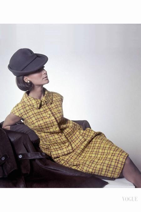 Horst - Vogue 1965