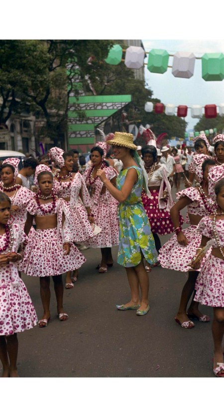 Carnival Of Rio