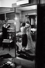 Coco Chanel Ateler Willy Rizzo photograph in the mirror self and Marie Helene