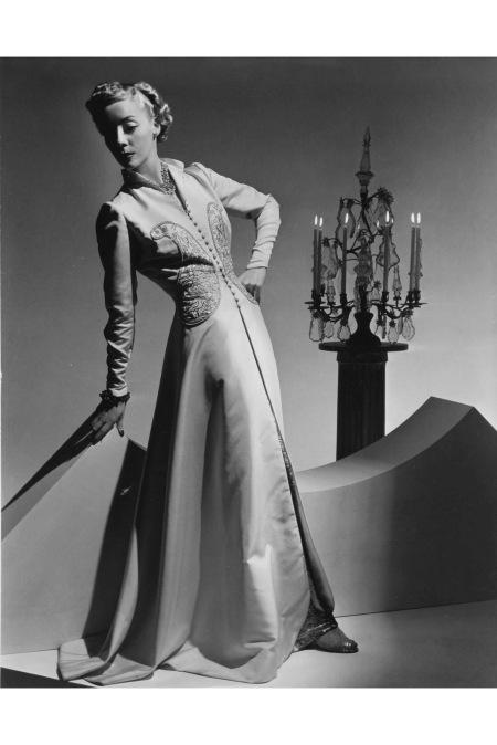 Helen Bennett Standing, c. 1935–1937