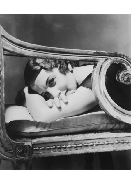 Helen Wills Moody, 1934 © Lusha Nelson