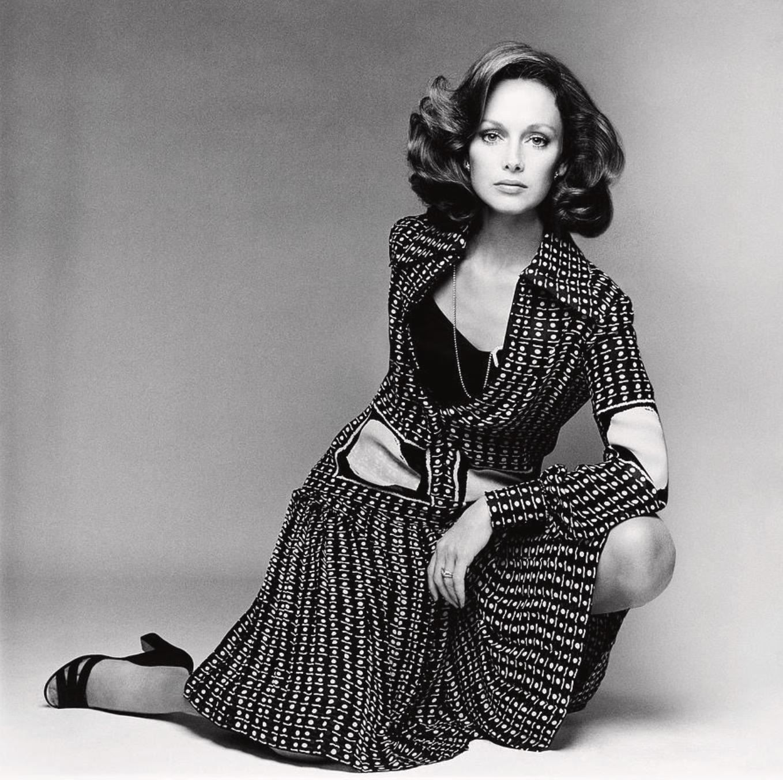 Karen Johnson Model