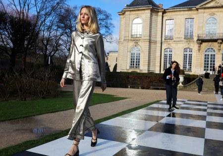 Kasia Struss -Paris-Couture-SS-18-Day-1 © Phil Oh