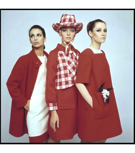 Margriet mode 1967 nm