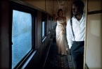 Natalia Vodianova Sean Combs Diddy Brief Encounter US Vogue February 2010 © Annie Leibovitz2
