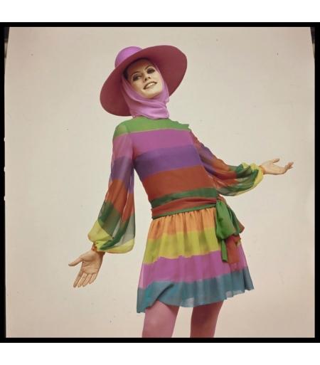 Parijs Ricci mode b