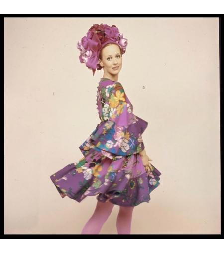 Parijs Ricci mode