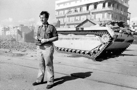 photographer Joseph McKeown The Suez Crisis 1956