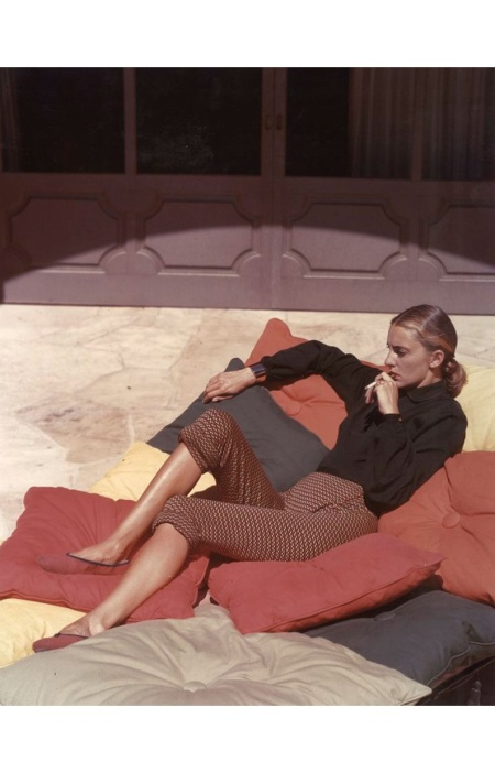 Slim Keith - Stylish 1950