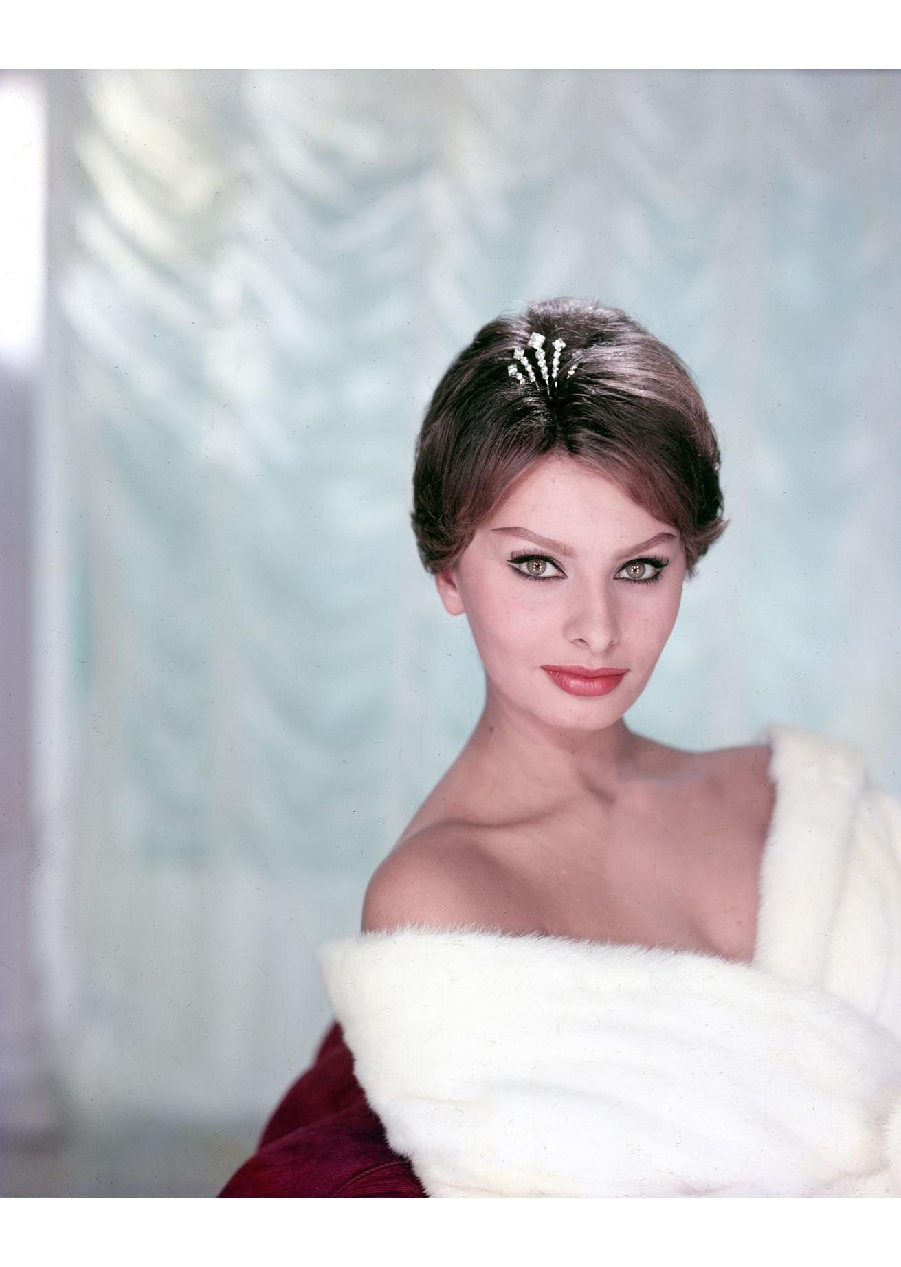 Sophia Loren 169 Pleasurephoto