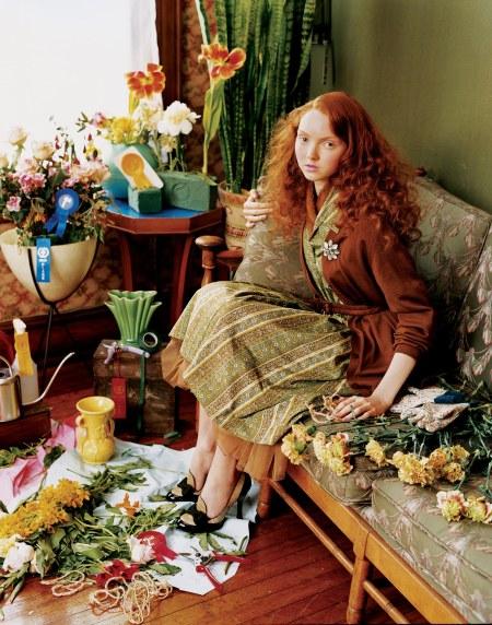 Tim Walker, Vogue, August 2004 c