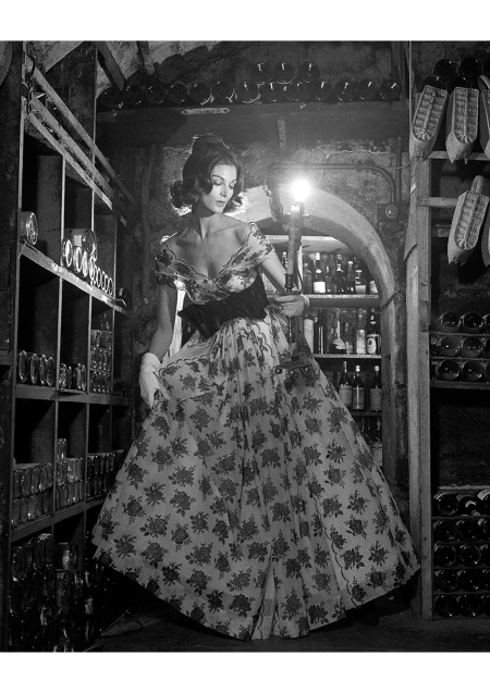 Carmen | Maxim_s by Gleb Derujinsky, 1957