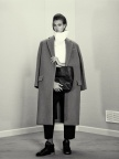 Karlie Kloss A Head For Business And A Bod For Sin Acne Paper #14 Fall 2012 © Roe Ethridge2