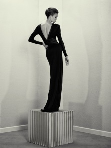 Karlie Kloss A Head For Business And A Bod For Sin Acne Paper #14 Fall 2012 © Roe Ethridge8