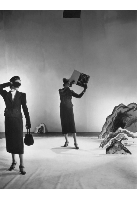 models-wear-schiaparelli-clothing-and-hold-an-issue-of-minotaure-a-surrealist-magazine-with-a-cover-designed-by-salvador-dalc3ad-vogue-1936-c2a9-cecil-beaton