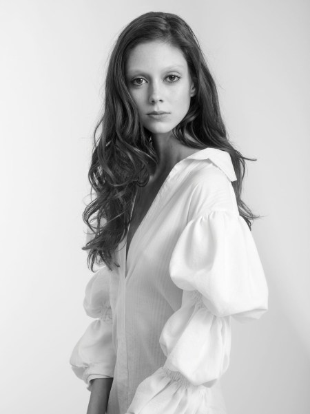 Natalie Vogue China March 2017 © Roe Ethridge