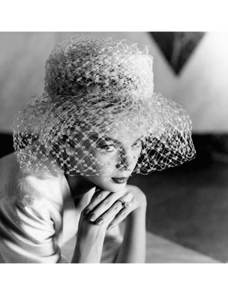 Nena Vogue April 1959