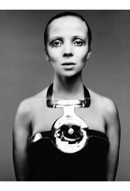 Penelope Tree March 1968 © Richard Avedon