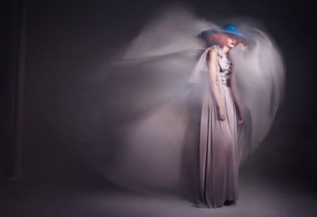 Romana Umrianova © Kristian Schuller 125 Magazine