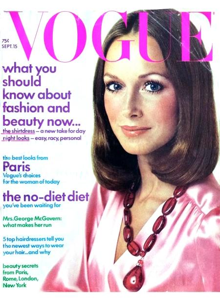 Vogue Sept 1972